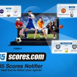 Télécharger « 365Scores – Scores en direct » sur Google Chrome