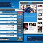 365Scores - Scores en direct