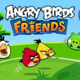 Télécharger « Angry Birds Friends » sur Facebook