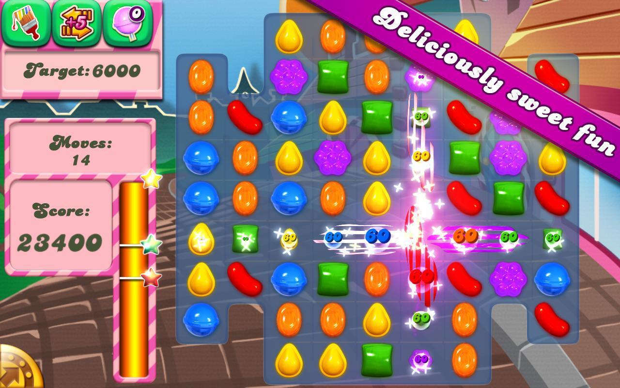 Candy Crush Saga est un jeu entièrement gratuit. Toutefois, certains objets facultatifs du jeu sont payants. Toutefois, certains objets facultatifs du jeu sont payants. Vous pouvez désactiver la fonction de paiement en désactivant les achats intégrés dans les réglages de votre appareil.