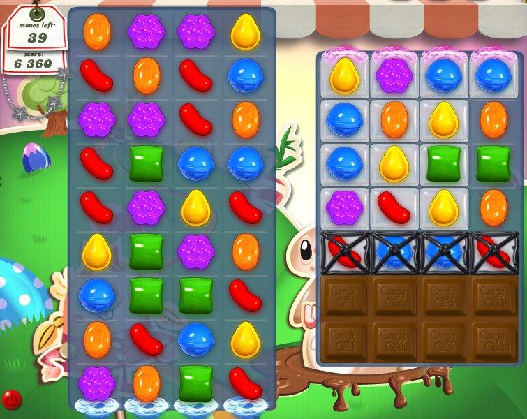 Les Boosters dans <b>Candy</b> <b>Crush</b> - My <b>Candy</b> <b>Crush</b> Saga