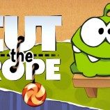 Télécharger « Cut the Rope » sur Google Chrome