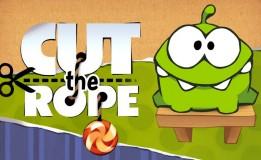 Télécharger « Cut the Rope » sur iPhone et iPad
