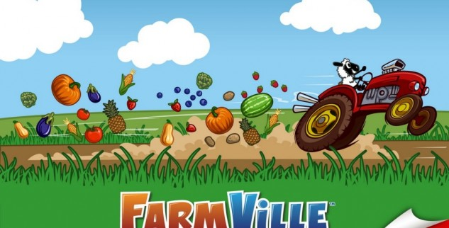Télécharger «FarmVille» sur Facebook