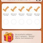 FidMe Cartes de fidélité