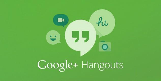 Télécharger «Google+ Hangouts» sur Google Chrome