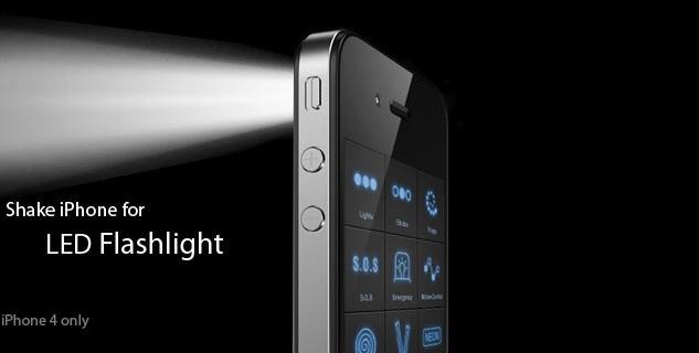 Télécharger «Lampe-torche iHandy» sur iPhone et ipad