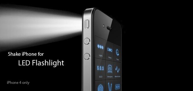 Application Lampe Torche Ihandy Gratuite Sur Iphone Et Ipad