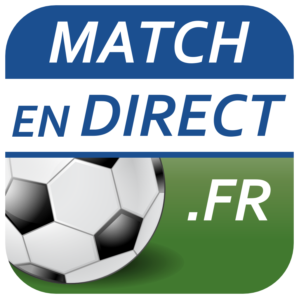 Résultats Foot en Direct logo