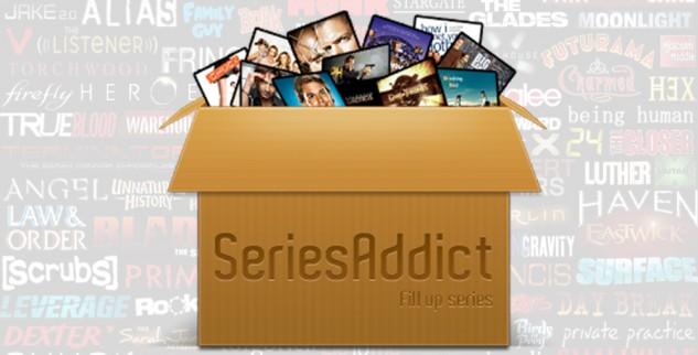 Télécharger «SeriesAddict» pour Android