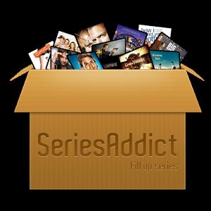 SeriesAddict logo