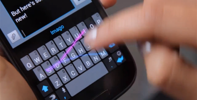 Télécharger «SwiftKey clavier» pour Android