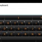 SwiftKey clavier