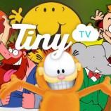 Télécharger «Tiny TV» pour Android