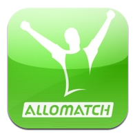 Allomatch.com logo