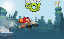 Télécharger « Angry Birds Go » pour Android