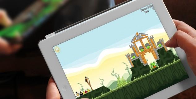 Infographie – Les jeux mobile dans le monde en chiffres