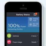 Battery Doctor iOS7