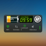 Battery Doctor widget