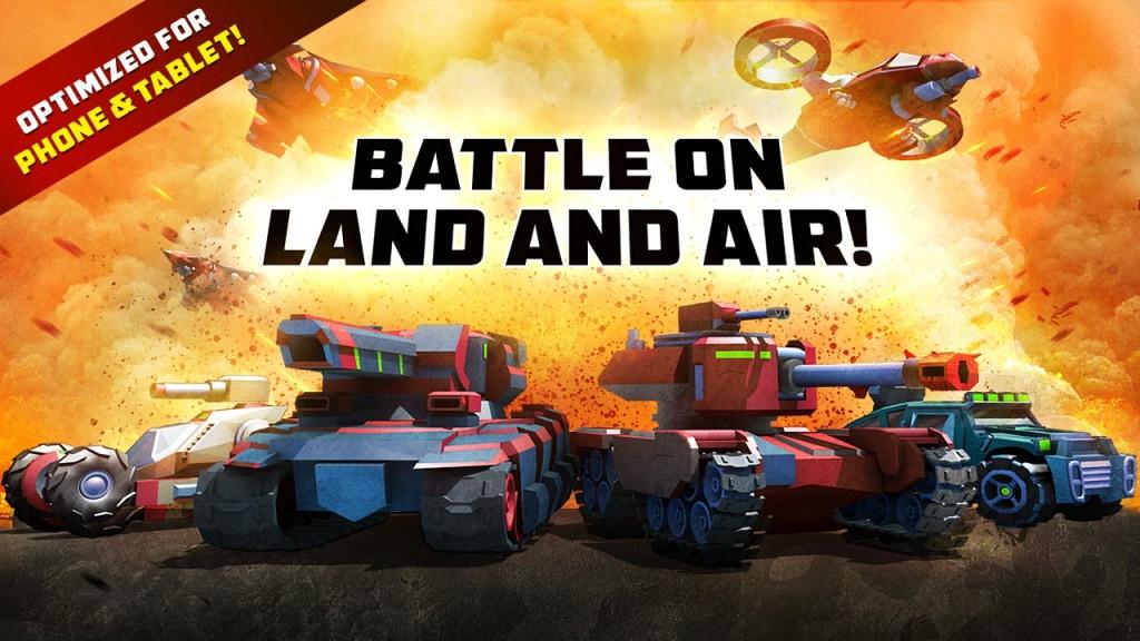 Battle Command jeu vidéo