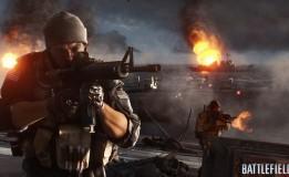 Télécharger «Battlefield 4 Commander» pour Android