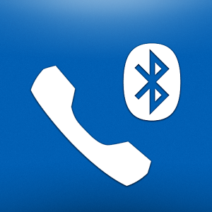 Bluetooth on Call logo