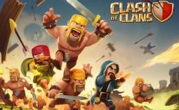 Télécharger «Clash of Clans» pour Android