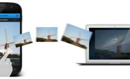 Télécharger «Cool Photo Transfer» pour Android