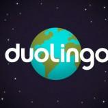 Télécharger «Duolingo – Apprenez l'anglais» pour Android