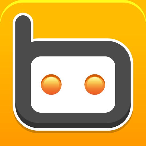 eBuddy logo