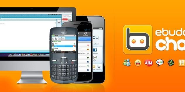 Télécharger «eBuddy Messenger» sur iPhone et iPad