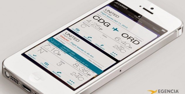Télécharger «Egencia TripNavigator» sur iPhone et iPad