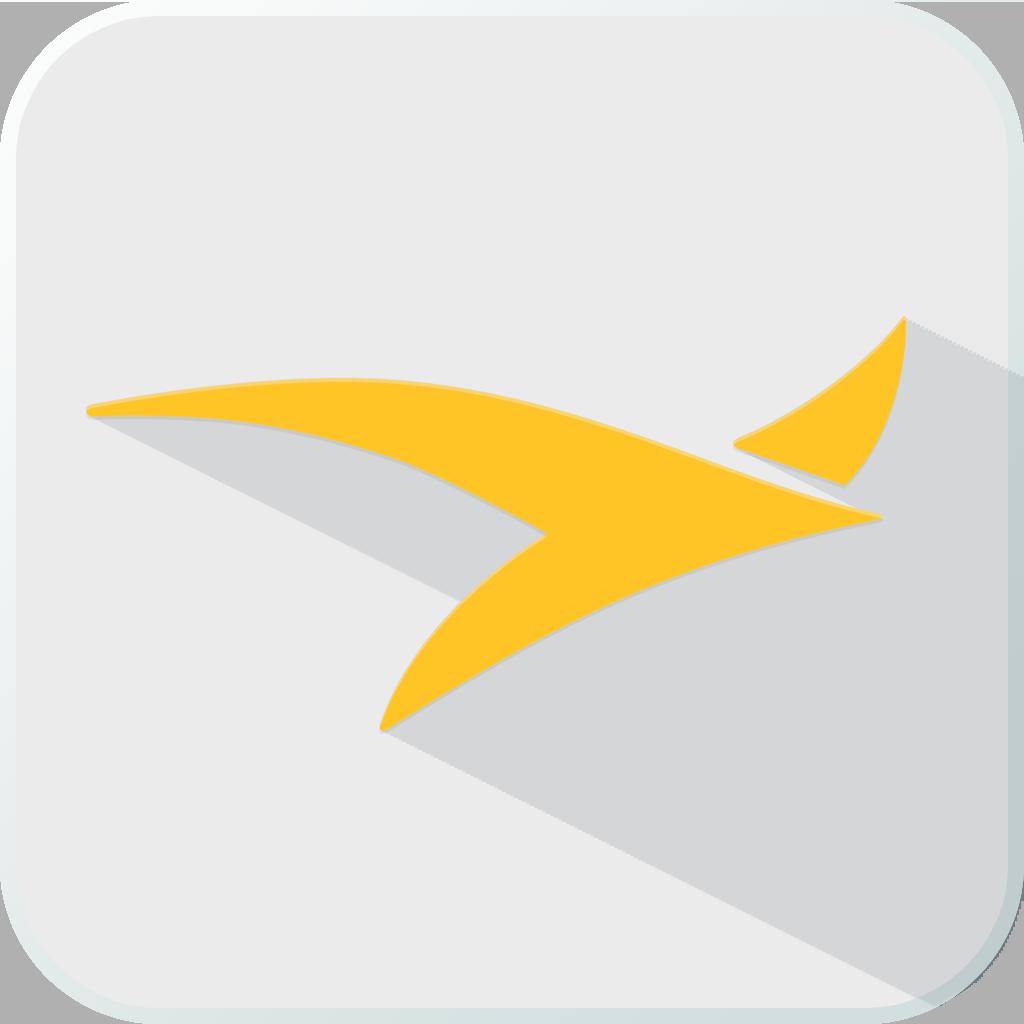 Egencia TripNavigator logo