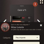 EuroCave wine loterie
