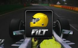 Télécharger «F1 live timing» pour Android