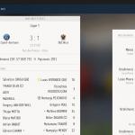 FIFA c live scores