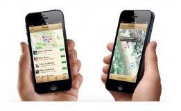 Télécharger «Localiser mes amis» sur iPhone et iPad