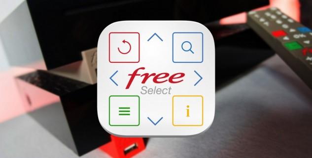 Télécharger «FreeSelect» sur iPhone et iPad