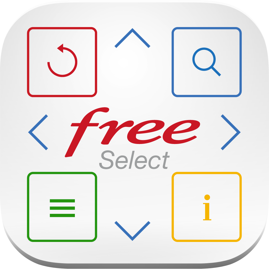 FreeSelect logo
