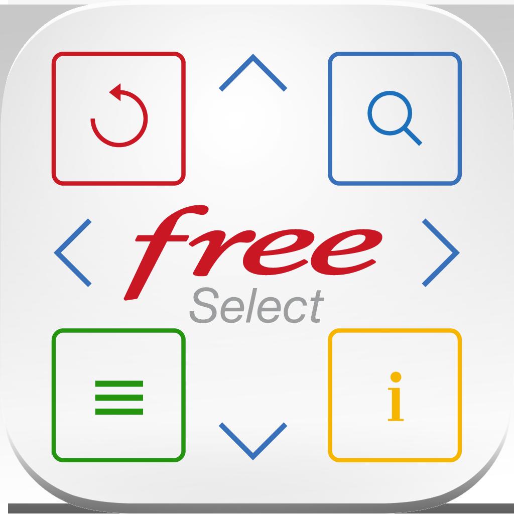 FreeSelect logo