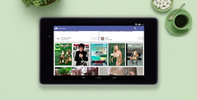 Télécharger «Google Play Kiosque» pour Android