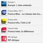 Liveradio by Radioline