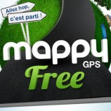 Télécharger « Mappy GPS Free » pour Android
