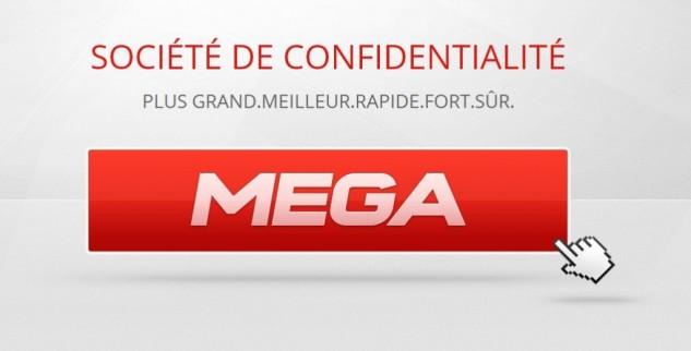 Télécharger «MEGA» sur iPhone et iPad