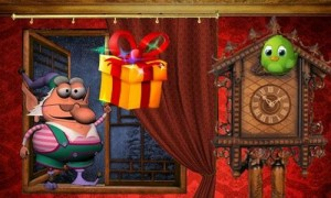 Puzzle de Noel