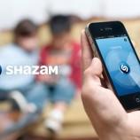 Télécharger «Shazam» pour Android