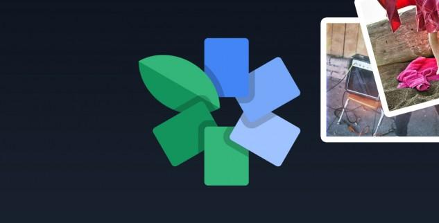 Télécharger «Snapseed» sur iPhone et iPad
