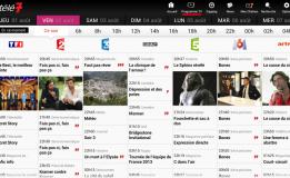 Télécharger «Télé 7 Programme TV» sur iPhone et ipad