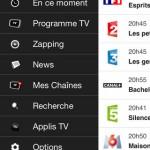 Télé 7 Programme TV