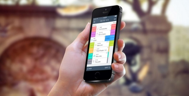 Télécharger «Time Planer» sur iPhone et iPad